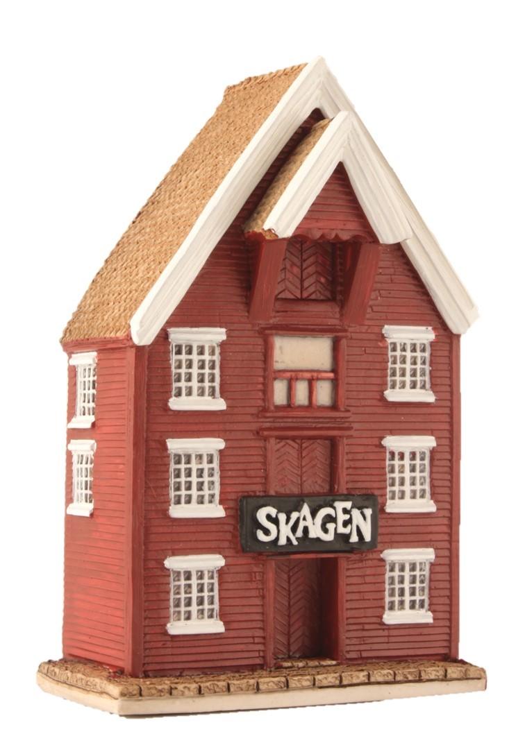 """Stavanger Hus, """"Skagen"""""""