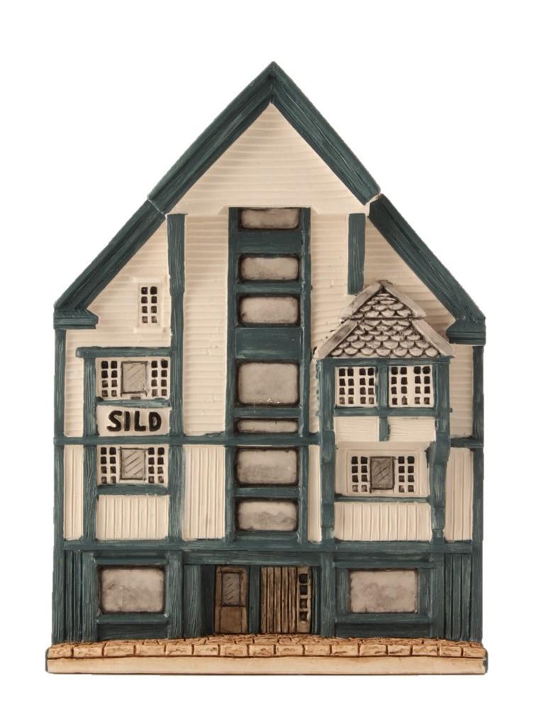 "Stavanger Hus, ""Sild"""
