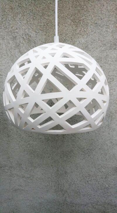 Taklampe Birds Nest design